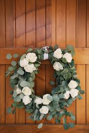 wedding wreaths 124 best wedding wreaths images on bridal wreaths