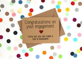 congrats engagement card engagement card engagment card wedding card