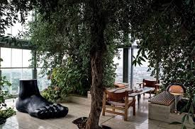indoors garden somewhere i would like to live ian simpson s home indoors garden