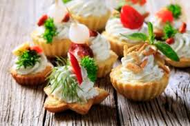 canapes finger food finger food canape buffet mojito events
