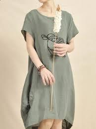 66 best linen dresses winter images on pinterest linen dresses
