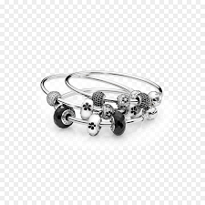bracelet charms pandora jewelry images Charm bracelet pandora jewellery bangle jewellery png download jpg