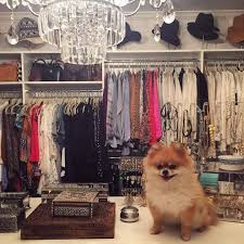 7 incredible celebrity closets from kylie jenner to demi lovato shay mitchell