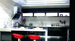 cuisine laqué noir cuisine laquee incroyable modele cuisine blanc laquac cuisine