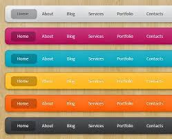 cara membuat menu dropdown keren tutorial blog cara membuat menu dropdown horizontal keren tapi