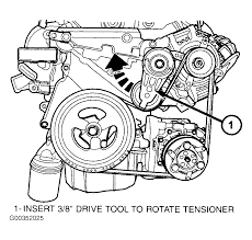 2004 dodge stratus serpentine belt routing and timing belt diagrams