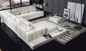 canap forme u dernières design moderne canapé en forme de u canapé d angle avec