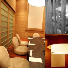 Japanese Dining Room Contemporary Japanese At Kyoto Joe Hong Kong Is Located On Two