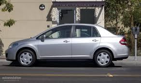 nissan 2008 car nissan tiida versa sedan specs 2006 2007 2008 2009 2010