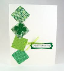st s day cards 709 best st s day cards images on handmade