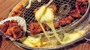 cuisine grill bbq food cheese dessert bingsu บาบ ค วช สส food tv