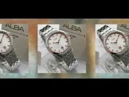 Jual Jam Tangan Alba 0812 5204 6898 telkomsel jam alba original jam tangan alba
