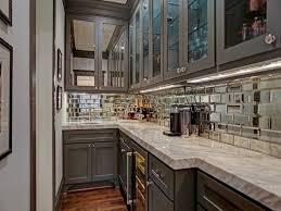 backsplash kitchen design 25 stylish galley kitchen designs designing idea