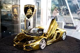 diamond lamborghini lamborghini и ко 10 самых дорогих вещей из золота мужской
