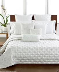 White Quilt Bedroom Ideas Hotel Collection Finest Silk King Coverlet White 570 Quilted