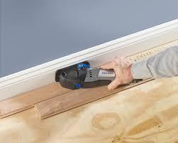 Laminate Flooring Tools Dremel Sm20 02 120v Saw Max Tool Kit Power Tools