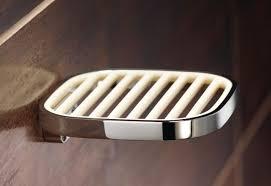 gentle soap tray by dornbracht stylepark