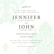 what to write on a wedding invitation wording wedding invitations 2433 and proper wording for wedding