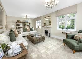 Show Home Interiors Uk Park View New 3 U0026 4 Bedroom Homes In Hinckley Redrow