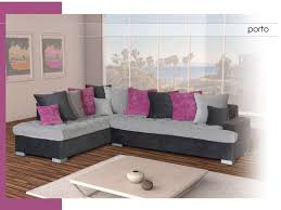 modèle canapé canapé d angle modèle porto canapés d angle salons la maison