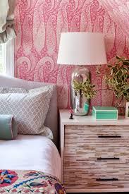 Bedroom Wallpaper Designs by Best 20 Paisley Bedroom Ideas On Pinterest Paisley Bedding