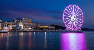 The best things to see do at national harbor