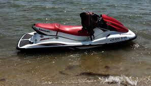winterizing kawasaki stx 15f jet ski including anti freeze in