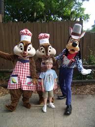 williams family mickey u0027s backyard bbq