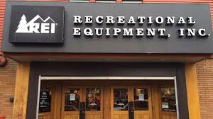 rei to its stores nationwide on black friday