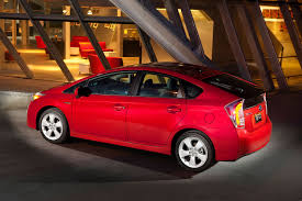 toyota prius persona review toyota prius persona series special edition is it really special