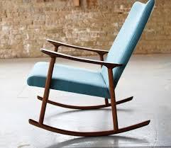 Mid Century Modern Rocking Chair Danish Modern Rocking Chair Home Design Ideas Mid Century Modern
