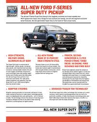 america u0027s work truck reinvented all new ford super duty is