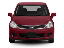nissan tiida hatchback 2014 nissan versa sedan models price specs reviews cars com
