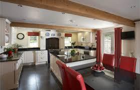 stylish farmhouse kitchen bath kitchen company