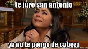 San Antonio Memes - los mejores memes para encontrar pareja en este día de san antonio