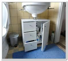 storage ideas for bathroom with pedestal sink under sink storage ideas thebeautifulga me