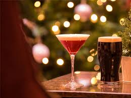 Christmas Party Night - christmas parties belfast 5 star hotel ni culloden estate and spa