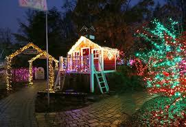 garden of lights montgomery parks