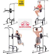 power tower exercise equipment fitness for abs home gym arms legs