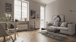 artstation scandinavian apartment pexx watanyoo