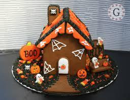 Halloween Coffin Cake by Halloween Gingerbread House Lane
