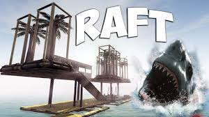 raft survival simulator v1 5 unlimited money mod apk download