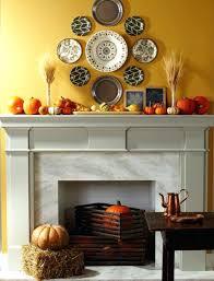 decorating thanksgiving harvest mantel decorating your thanksgiving