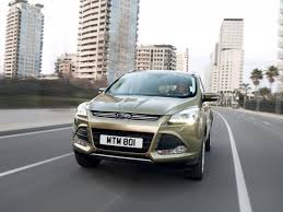 new 2013 ford kuga debuts in geneva video autoevolution