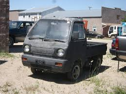 suzuki carry truck suzuki carry kei truck post 1945 85 work horses pinterest cars