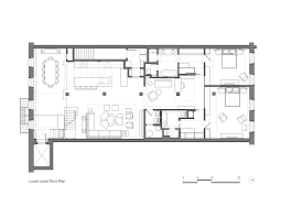 Small Flat Floor Plans by Tribeca Loft In New York Usa 9 Small Apartments Pinterest