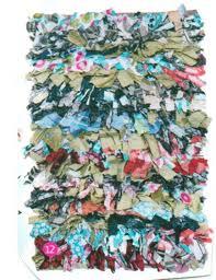 Rag Rug Directions 141 Best Rag Rug Ideas And Tutorials Images On Pinterest Diy