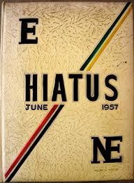 northeast high school yearbook edison high school yearbook 1957