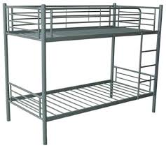 Metal Bunk Bed Frame Stylish Metal Frame Bunk Bed Sle Designed Bunk Bed Frame Ml 12