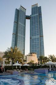 Seeking Abu Dhabi St Regis Abu Dhabi Grandeur Luxury In The Of Abu Dhabi